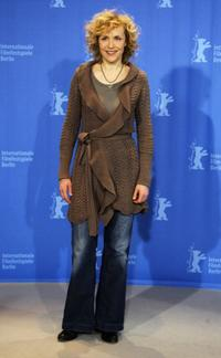 Juliane Kohler at the photocall of