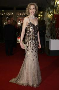 Juliane Kohler at the premiere of