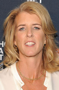 Rory Kennedy at the