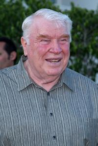 John Madden at the Summer Television Critics Association Press Tour.
