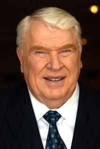 John Madden at the ABC Summer TCA Press Tour.