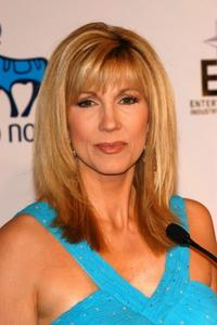 Leeza Gibbons at the