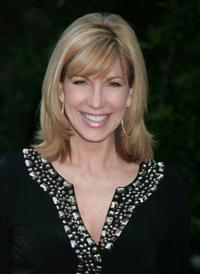 Leeza Gibbons at the Television Academy Honors.