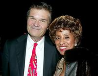 Fred willard and Marla Gibbs at the Comedy Central's First Ever Awards Show