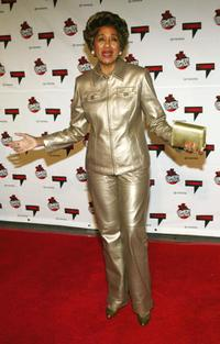 Marla Gibbs at the Comedy Central's First Ever Awards Show
