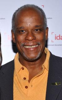 Stanley Nelson at the International Documentary Association's (IDA) 25th Annual Awards Ceremony.