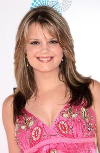 Kimberly J. Brown at the First Star's Fifth Annual Celebration for Children's Rights.