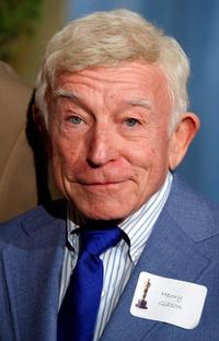 Henry Gibson at the 80th annual Academy Awards nominees luncheon held at the Beverly Hilton Hotel.
