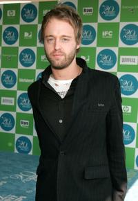 Joshua Leonard at the 20th IFP Independent Spirit Awards.
