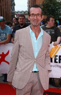 Ulrich Matthes at the First Steps Awards 2009.