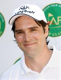 Thomas Gibson at the Fifth Annual American Film Insitute Golf Classic.