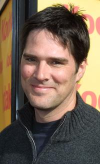 Thomas Gibson at the premiere of the 20th anniversary version of