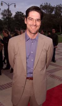 Thomas Gibson at the screening of