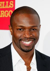 Sean Patrick Thomas at the screening of the