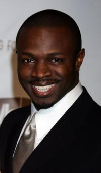 Sean Patrick Thomas at the 14th Annual Elton John Academy Awards viewing party.