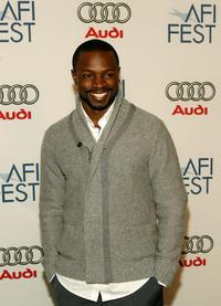 Sean Patrick Thomas at the AFI FEST 2007.