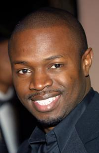 Sean Patrick Thomas at the 11th annual Diversity Awards.