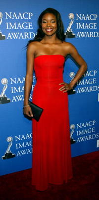 Gabrielle Union at the 34th Annual NAACP Image Awards in Universal City, California.