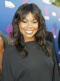 Gabrielle Union at the 3rd Annual Taurus World Stunt Awards in Hollywood.