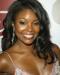Gabrielle Union at the BET Awards After Party in Los Angeles.
