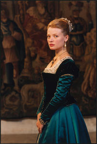 Melanie Thierry as Princesse Marie de Montpensier in