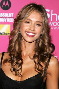 Jessica Alba at the US Weekly Hot Hollywood Awards party in West Hollywood.