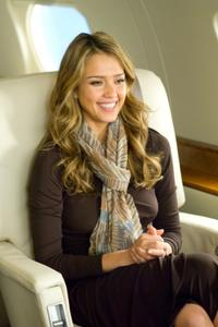Jessica Alba as Jane Bullard in