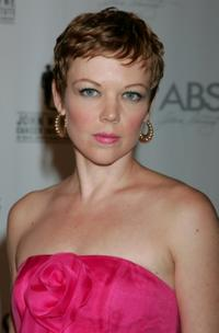 Emily Bergl at the 6th Annual