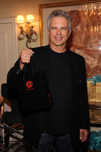 Tony Denison at the DPA pre-Emmy Gift Lounge in California.