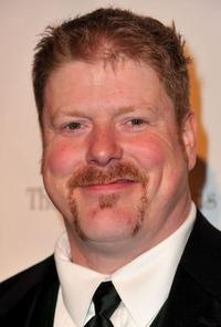John DiMaggio at the 37th Annual IAFSA, ASIFA-Hollywood Annie Awards.