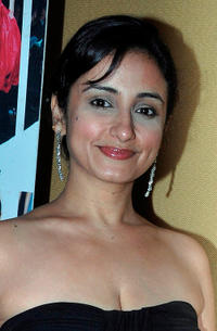 Divya Dutta at the music launch of