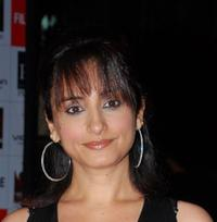 Divya Dutta at the Film Fare Awards.