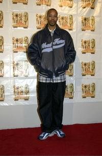 Warren G. at the 14th Annual Soul Train Music Awards.
