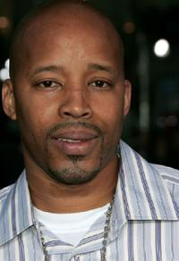 Warren G. at the premiere of