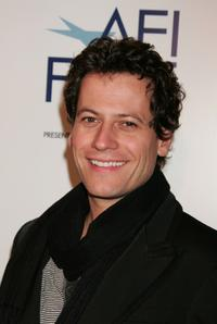 Ioan Gruffudd at the closing night gala screening of