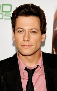 Ioan Gruffudd arrives at Hollywood Life Magazine's 9th annual Young Hollywood Awards.