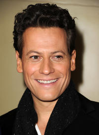 Ioan Gruffudd at the California premiere of