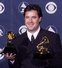 Vince Gil at the 41st Annual Grammy Awards.