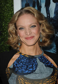 Kristin Lehman at the Season 5 California premiere of