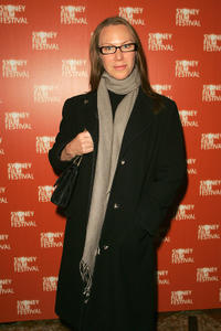 Belinda McClory at the premiere
