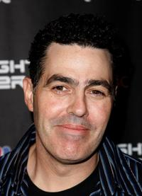 Adam Carolla at the premiere of