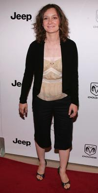 Sara Gilbert at the 8th Annual Lili Claire Foundation Benefit.