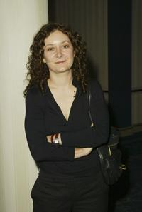 Sara Gilbert at the