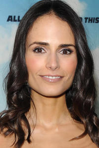 Jordana Brewster at the