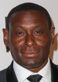 David Harewood at the 63rd Annual ACE Eddie Awards in California.