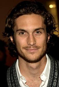 Oliver Hudson at the screening of