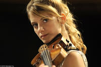 Melanie Laurent as Anne-Marie in