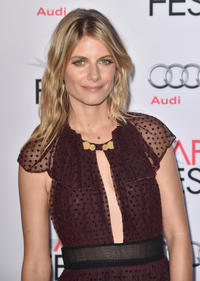 Melanie Laurent at the California premiere of