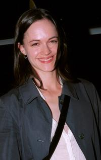 A File photo of Susan May Pratt, dated June 13, 2002.