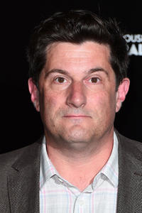 Michael Showalter at the Sundance London filmmaker and press breakfast.